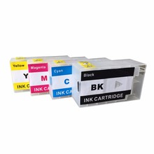 1Set PGI-1500 PGI-1500XL Empty Refillable ink cartridge For Canon Maxify MB2050 MB2350 printer pgi2500 pgi 2500 xl empty refillable cartridge with arc chip for canon pgi 2500 maxify ib4050 mb5050 mb5350 inkjet printer ink