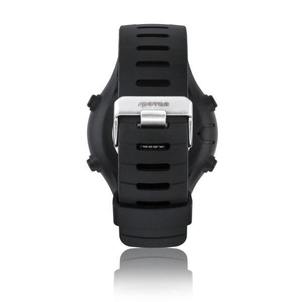 Spovan relógio digital masculino à prova dwaterproof