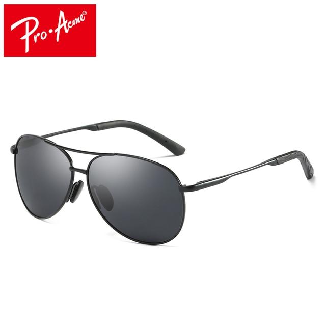 46bb19caf3 Pro Acme Brand Fashion Men s HD Polarized Sunglasses Women Night Vision Driving  Sun Glasses Goggle Eyewear CC0976