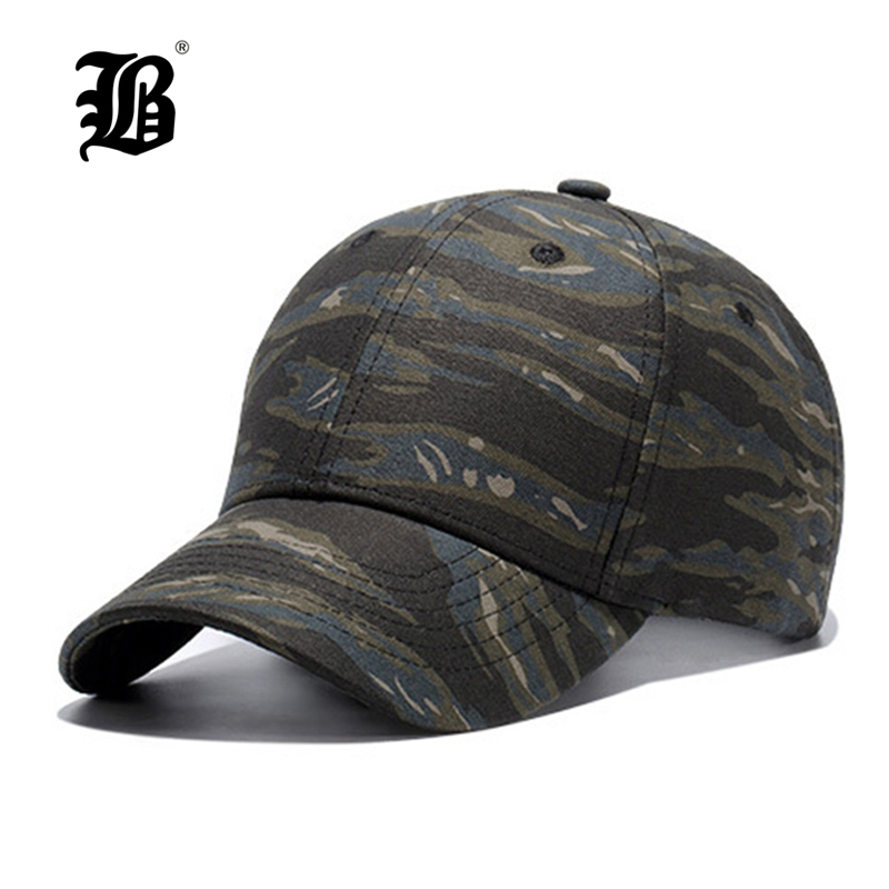 [FLB] Unisex Camouflage Hat Baseball Cap Men Snapback Caps Adjustable Sports Snapbacks Autumn And Winter Fall Hats K338 aetrue knitted hat winter beanie men women caps warm baggy bonnet mask wool blalaclava skullies beanies winter hats for men hat