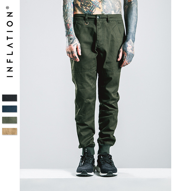c5ae8a3cff Brand men clothing | autumn outfit JOGGER