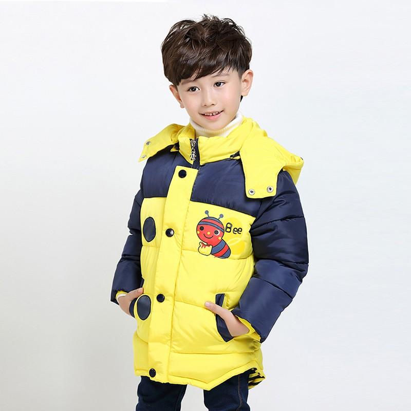 boys jacket -4