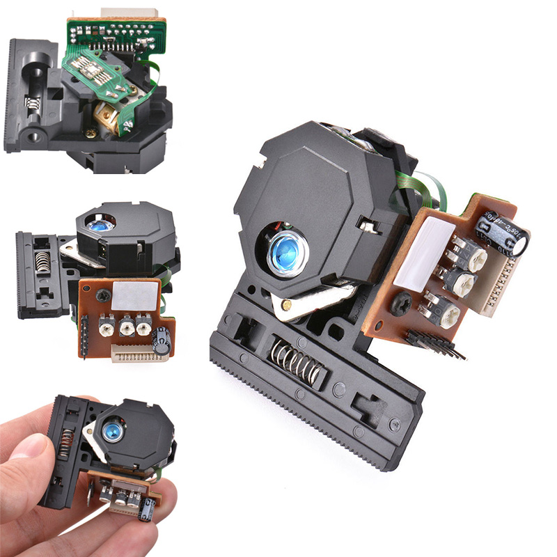 KSS-240A Optical Blue Lens Mechanism HS711 DVD Electronic Component --M25 laser head kss 123a