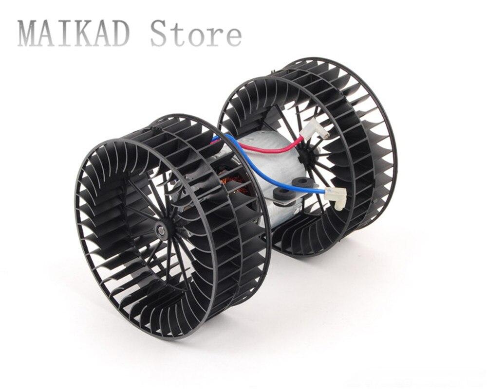 ОВКВ электродвигатель вентилятора вентилятор отопителя для BMW E38 725 728i 730d 730i 730il 735i 735li 740d 740il 750i 750il 64118391809