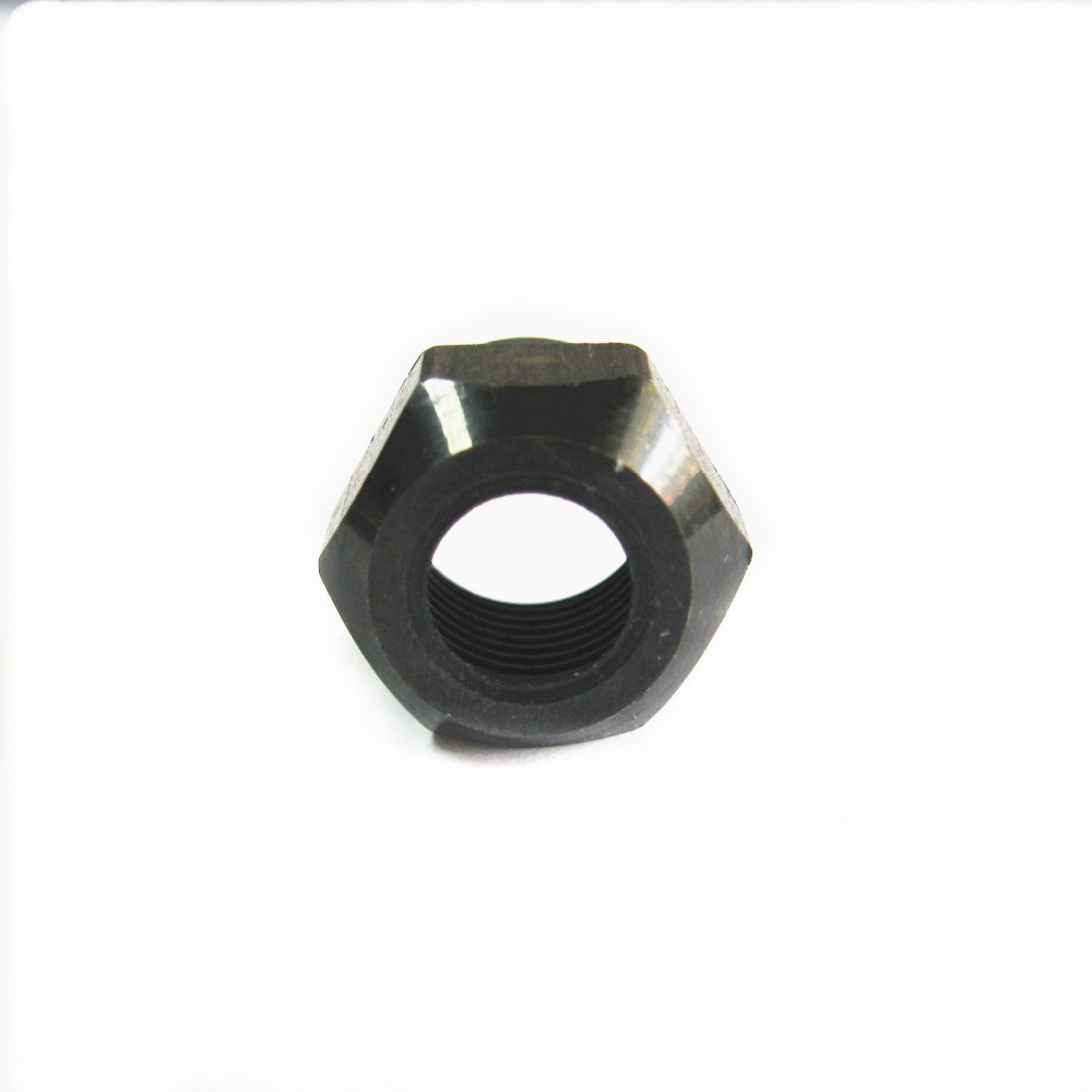 New Arrival Z045A Collet Nut Dedicated Zhouyu The First Tool Mini Multipurpose Machine Collet Fixing Nut Accessory