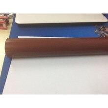 цена на 1pcs Fuser Film Sleeves For Konica Minolta bizhub C451 C550 C660 C452 C552 C652 printer
