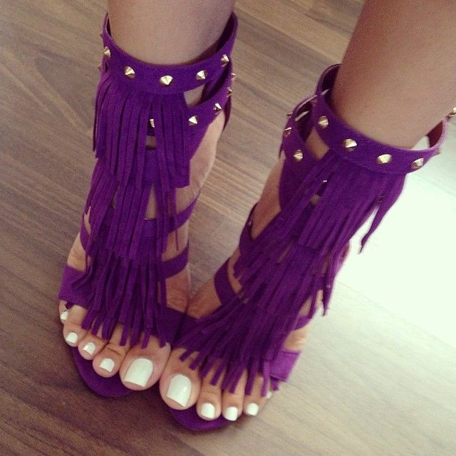 Compare Prices on Purple High Heel Sandals- Online Shopping/Buy ...