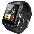 1 шт. 2017 новая мода Bluetooth Smart Watch женщины мужчины спортивные Наручные часы час тревоги для apple/Android силиконовый ремешок подарок H3