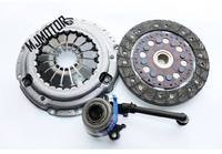 1kit Clutch Pressure Plate / Clutch Disc / Release Bearing set for Chinese Nissan X Trail T31 2.0 Engine suv Auto car part