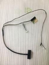 Новый оригинальный для lenovo ThinkPad E420S S420 светодиодный ЖК-монитор LVDS кабель DC020017L10