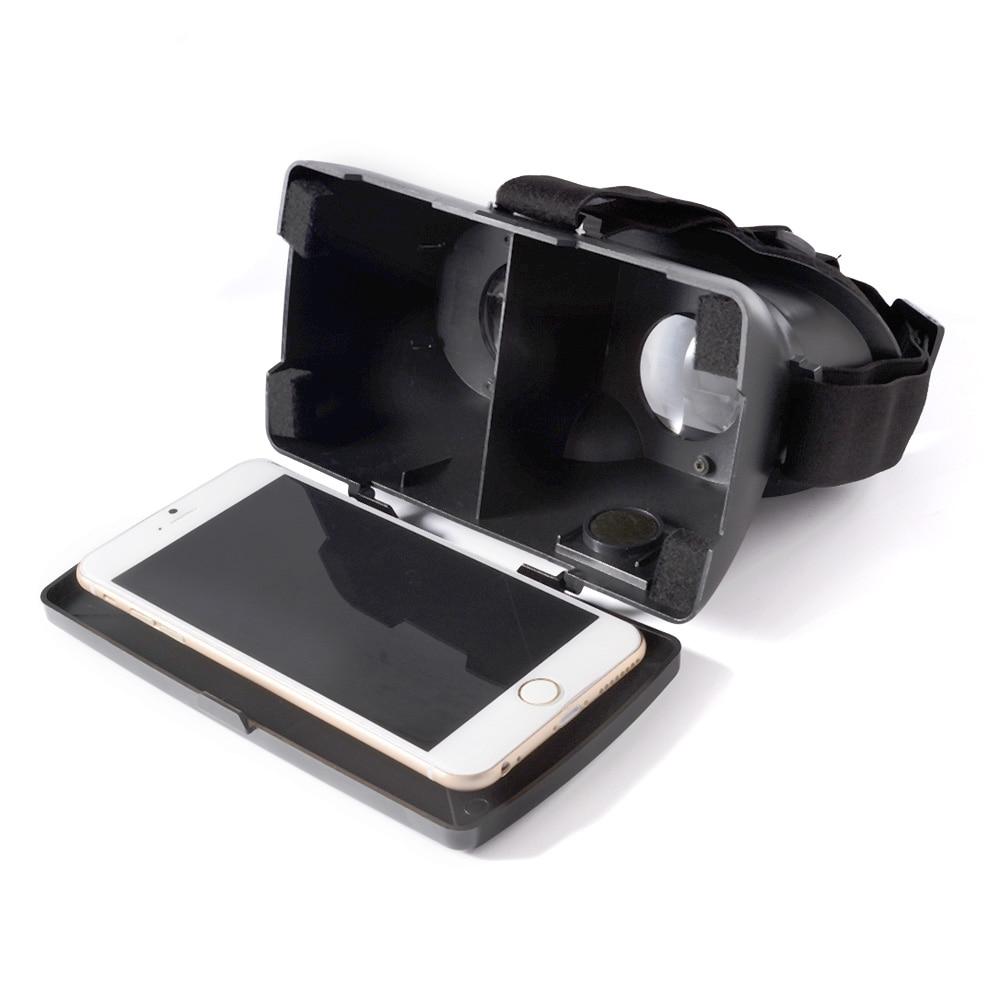 Head Mounted font b Virtual b font font b Reality b font VR Box Headset Glasses