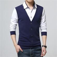 تصميم جديد 2019 الرجال s ماركة بولو قميص طويل الأكمام ملابس الربيع والخريف غير رسمية حجم كبير الآسيوية M 3XL 4XL 5XL