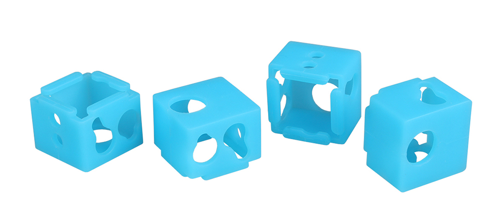 Cube_Silicone sock_4ms
