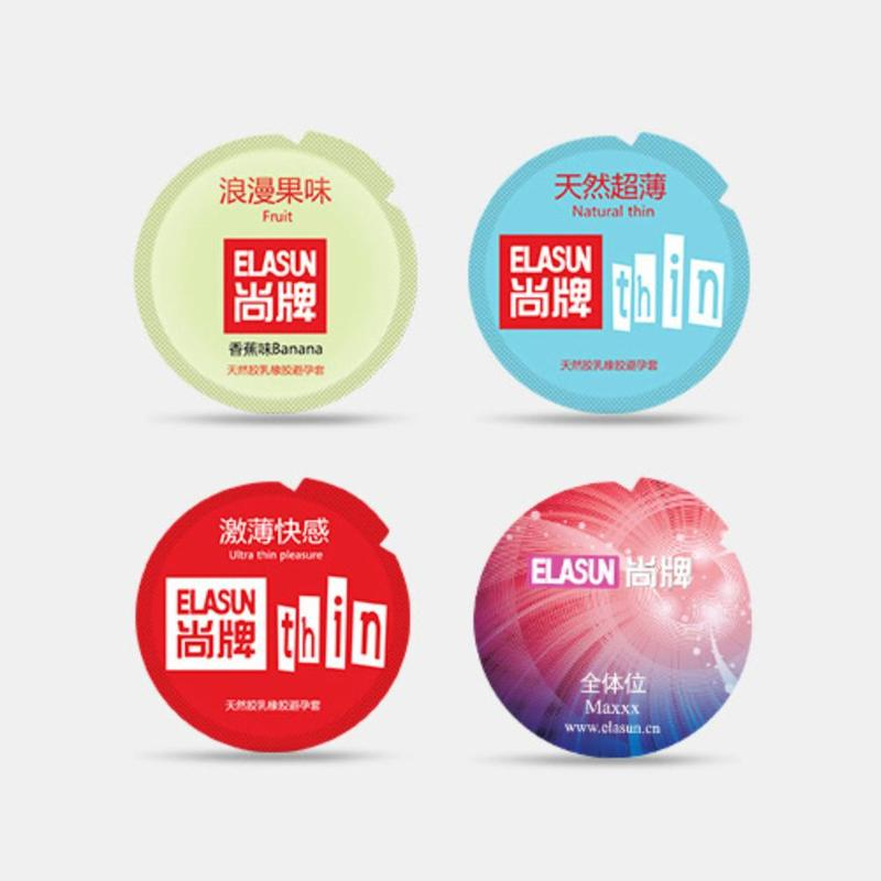 Elasun 8in1 condom Sex Erotic Natural latex thin penis condoms for men Contraception Condom Smooth Lubricated Sex product in Condoms from Beauty Health