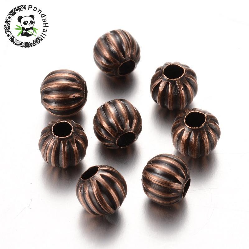 100pcs//set 6 mm Perles À faire soi-même chaussures rivets rivets pour Sac à Vêtements Décoration Accessoires