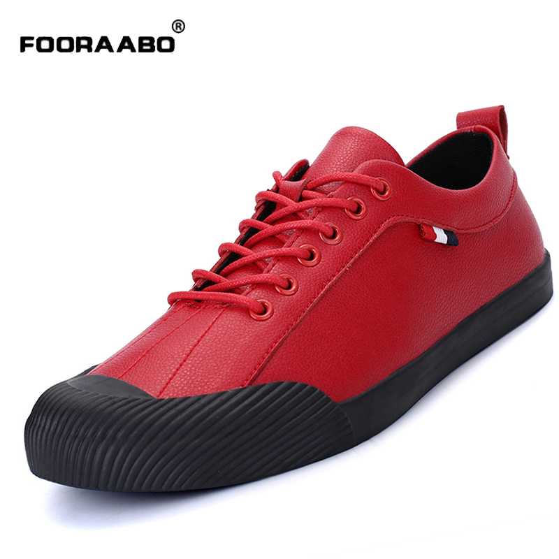 2017 new fashion s vulcanize shoes style