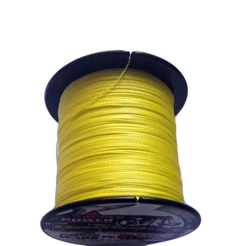 100M yellow