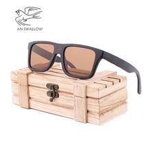 купить New retro, simple and fashionable Polarized Sunglasses for men and women TAC lenses for travel anti-ultraviolet Sunglasses по цене 1121.56 рублей