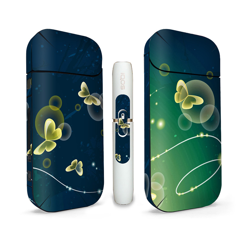 Skin-Sticker IQOS 3-Generation for Universal Hot-Sell Fashionable Full-Body 2