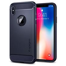 SPIGEN Rugged Armor Cases for iPhone X/Xs