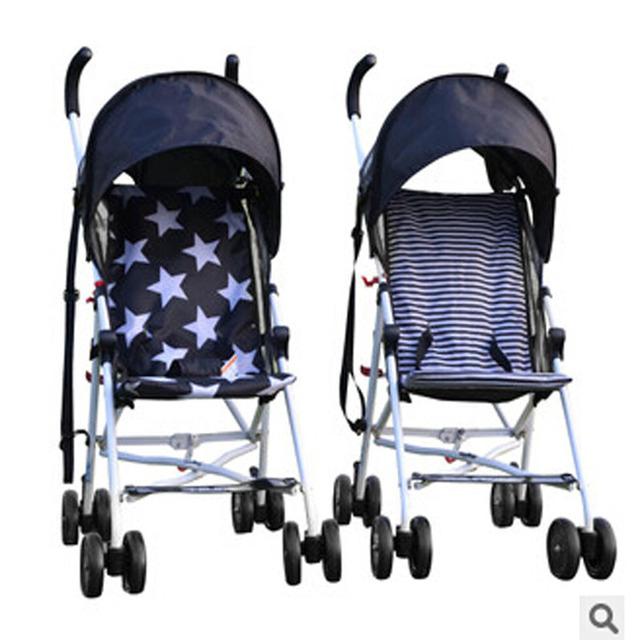 2016 Carrinho de Bebê da marca Yuyu Yoyu 6-36 M do Sono Do Bebê Carrinhos Carrinho de bebé Carrinho De Criança Com Apoio Para Os Pés de cadeira de Rodas bebê