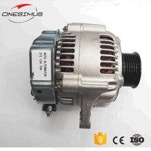 Alternator OEM 27060-76040 for 2TZ 2TZ-FE PREVIA(TCR2, TCR1_) 2.4 12V70A