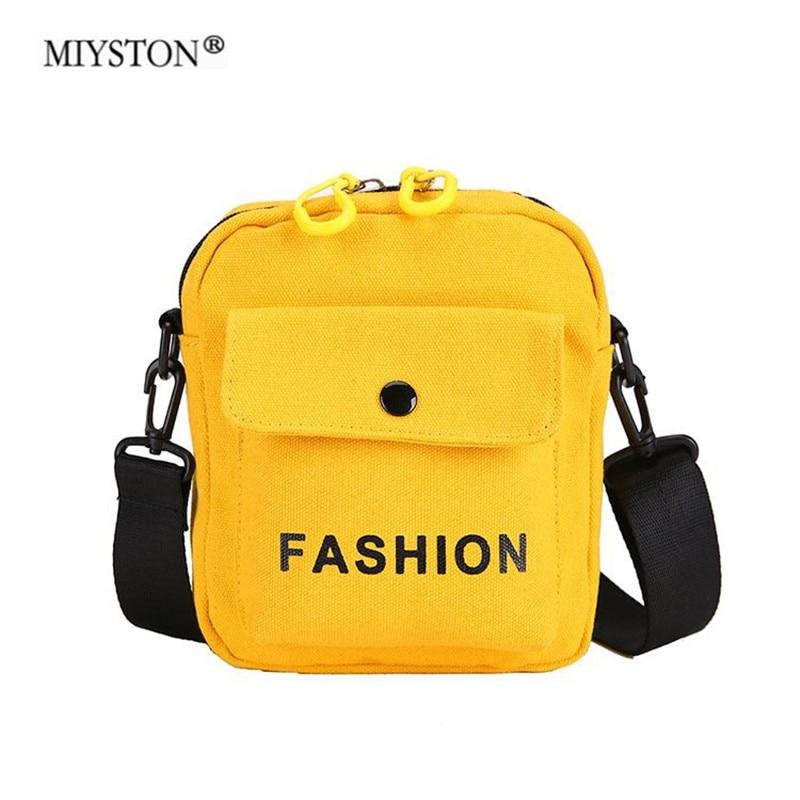 2018 UNISEX Cross Bag Crossbody bag  Leisure sports bag Coin Purse