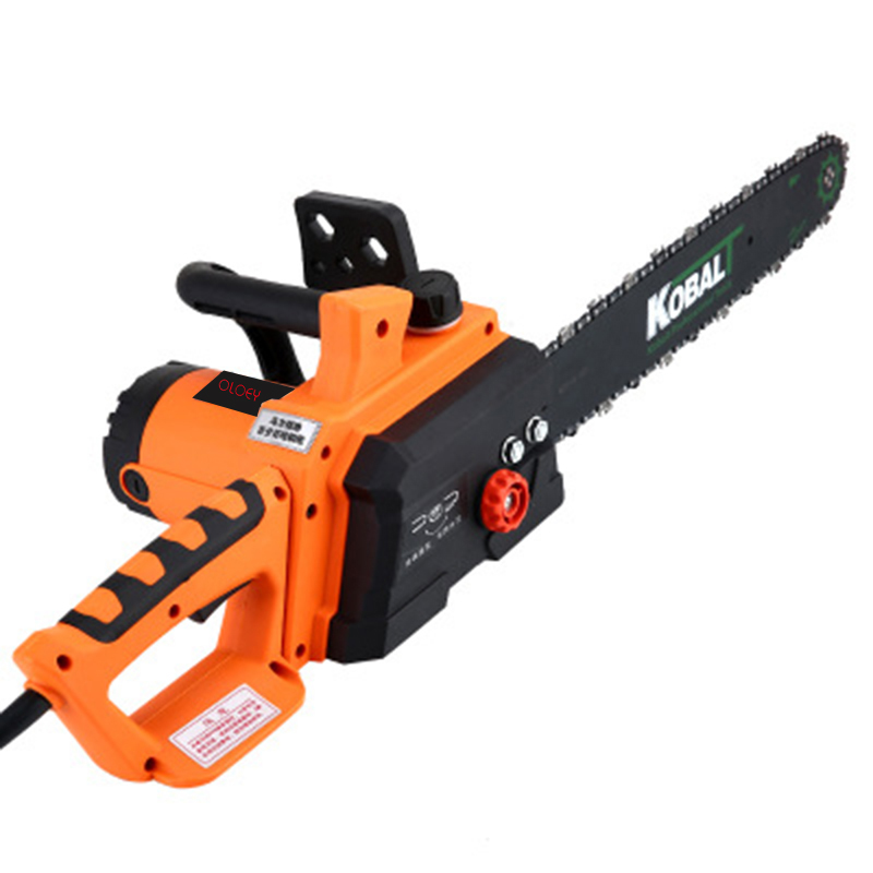 Industrial Logging Forestry Electric Chain Saw Cutting Household High-power Multi-purpose Plug-in Electric SawIndustrial Logging Forestry Electric Chain Saw Cutting Household High-power Multi-purpose Plug-in Electric Saw