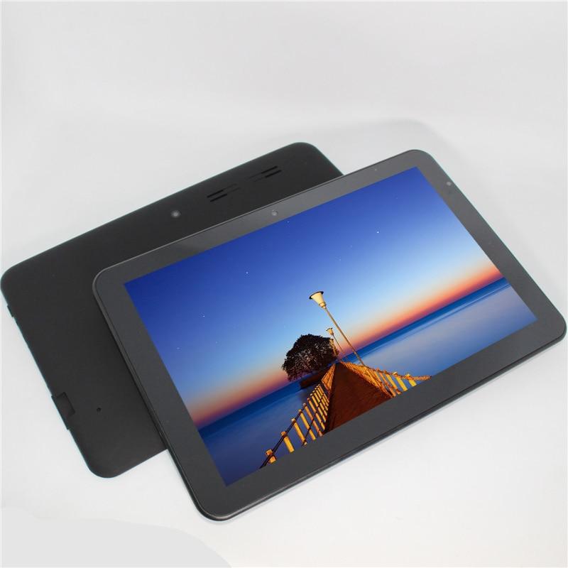 10.1 inch Android 4.4 1GB/8GB IPS Allwinner A33 quad core tablet pc dual cameras wifi Bluetooth 1280*800 4500mAh Bluetooth vido w8c intel z3735f quad core 1 3ghz 8 inch ips dual boot tablet