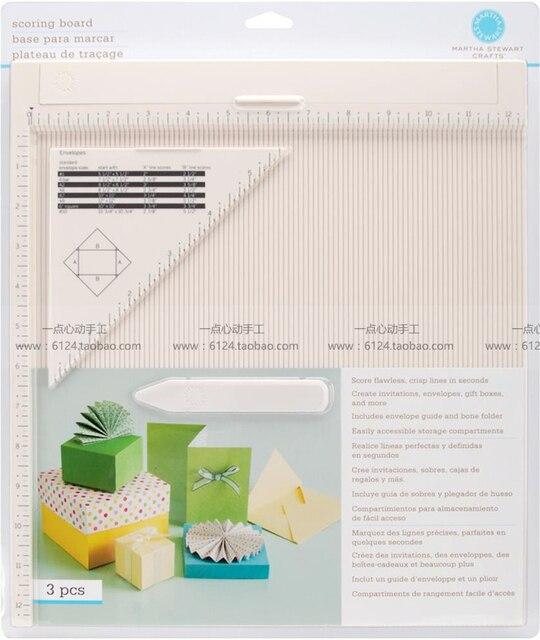 Aliexpress Buy Martha Stewart Scrapbooking Paper Crafts
