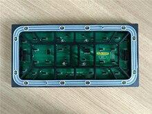 Smd3535 открытый 1/4 сканирования высокая яркость и обновления шаг 10 мм светодиодный модуль 320 мм х 160 мм p10