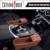 2017 O novo multi-funcional veículo caixa de armazenamento caixa de Kraft de assentos de carro Zhiwu caixa de lixo pego suporte de copo