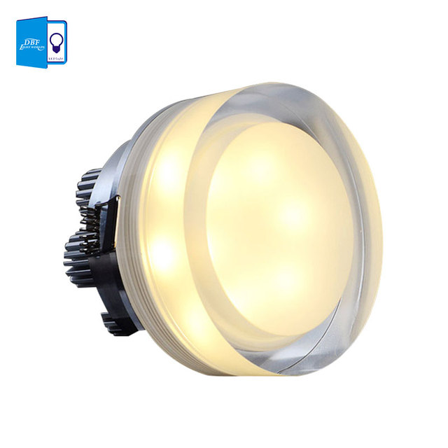 Dbfround crystal led downlight 1w 3w 5w 7w led recessed ceiling dbfround crystal led downlight 1w 3w 5w 7w led recessed ceiling light spot aloadofball Image collections