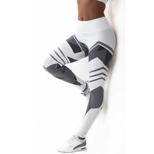 Sexy Printed Running Leggings