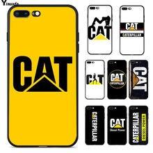 pretty nice a4ebf b9253 Popular Caterpillar Phone Case-Buy Cheap Caterpillar Phone Case lots ...
