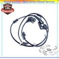 Front Left ABS Wheel Speed Sensor 95670-2D050 95670-2F000  For Hyundai Elantra 2.0L  2001 2002 2003 2004 2005 2006  CGQHY009