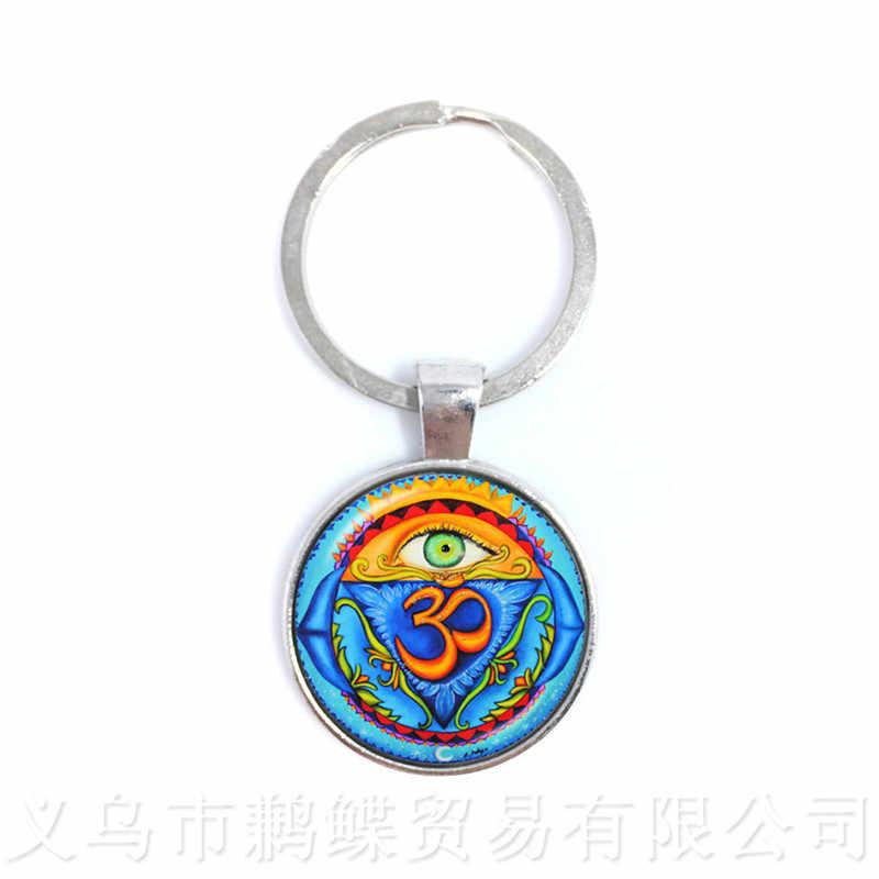 Men Pyramid Free Mason Keychains Eye Of Providence Eye Of Horus Keyring Free And Accepted Masons All seeing Eye Keyring