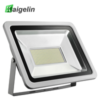 5Pcs 200W LED Flood Light 220 240V 22000LM LED Reflector Light SMD5730 IP65 Waterproof Led Lamp Garden Lighting Outdoor Lighting