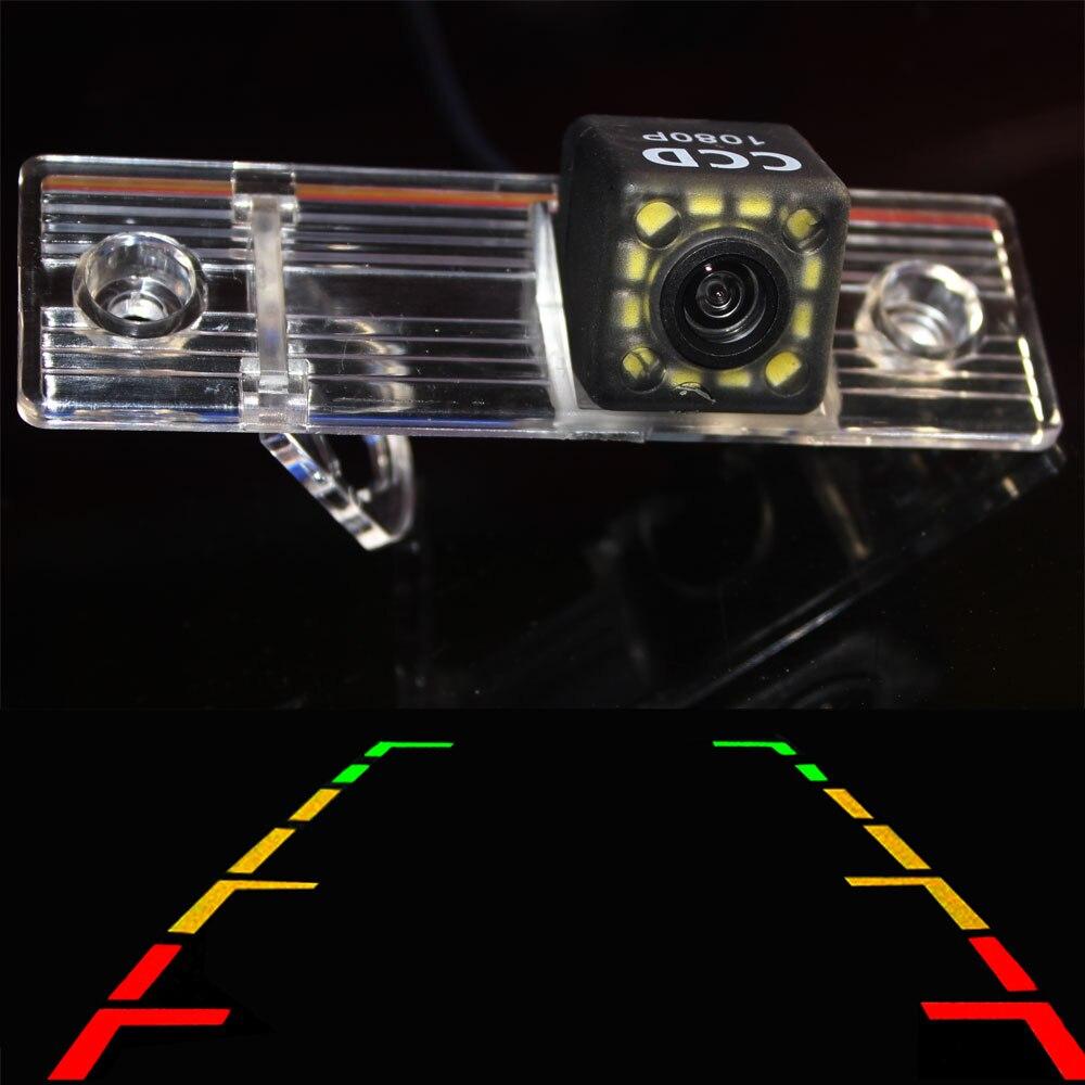 Usine vente de Voitures Particulières Inverse de Vue Arrière de sauvegarde Caméra de recul de stationnement pour CHEVROLET EPICA/LOVA/AVEO/CAPTIVA/CRUZE/LACETTI