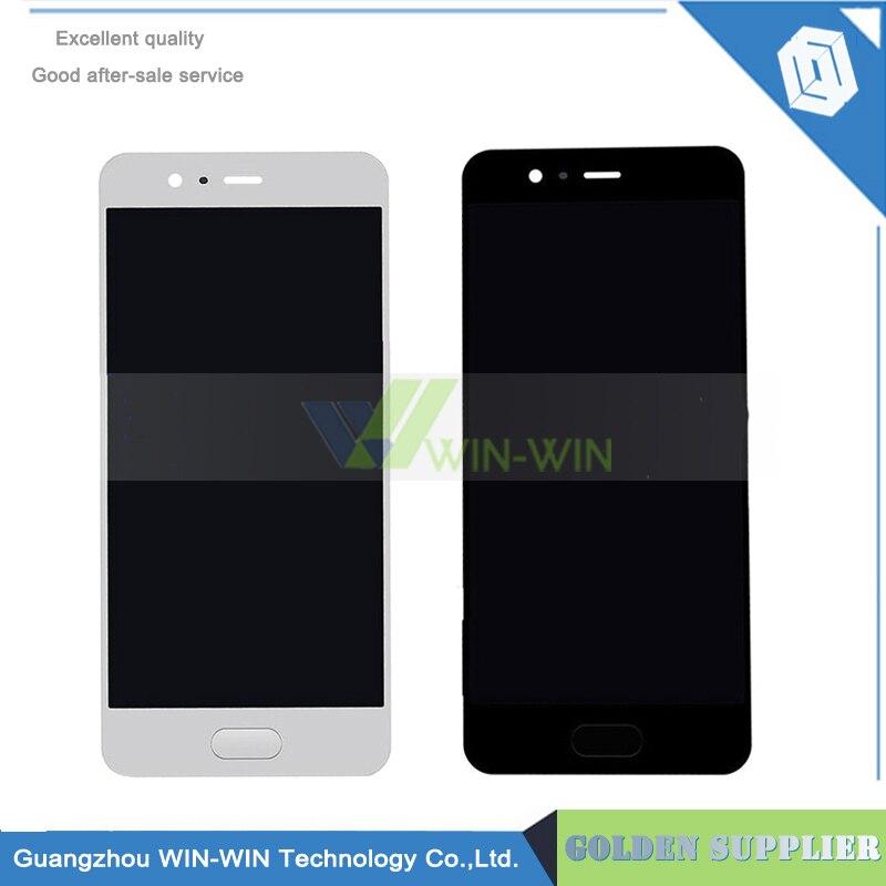 White/Black Full LCD DIsplay + Touch Screen Digitizer Assembly For Huawei P10 VTR-AL00 VTR-L09 VTR-L29 VTR-TL00 Tracking Number