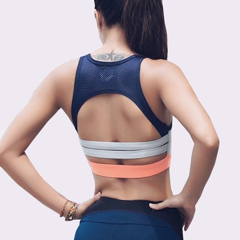 Aliexpress.com : Buy Sexy Sport Bra Tops Women Shockproof