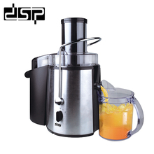 Купить с кэшбэком DSP  Juice Shop Water Bar Cafe uses juicer to quickly and efficiently save energy  fruits and vegetables Juice machine