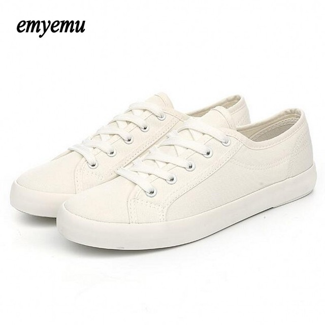 Famous style Classic Casual shoes Unisex Men Women Canvas shoes Men and Women's Vulcanize Shoes white shoes all size35-44