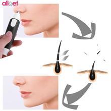1 шт., электрический триммер для ушей, носа, шеи, бровей, для удаления волос, бритва, машинка для стрижки волос для мужчин и женщин, триммер для удаления волос, комплект для удаления волос