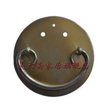 [ Хаотянь вегетарианская ] китайский антикварная мебель мин и цин мебель медные фитинги меди ручка ящик HTD-093