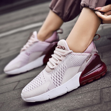 Spring Summer Plus Sizes Retro gym Women Sneakers Air Shoes Breathable Comfortable Women Shoes Air Trainers Casual zapatos mujer