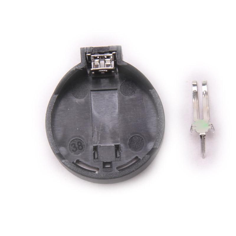 Glyduino CR2032 2032 CR2025 Battery Holder For Arduino