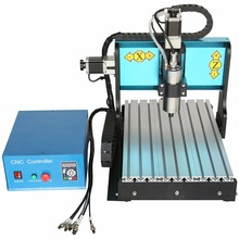 все цены на JFT Woodworking Engraving Machine 1500w Spindle Motor 3 Axis USB 2.0 Port Cheap Price CNC Router Kits for Sale 3040 онлайн