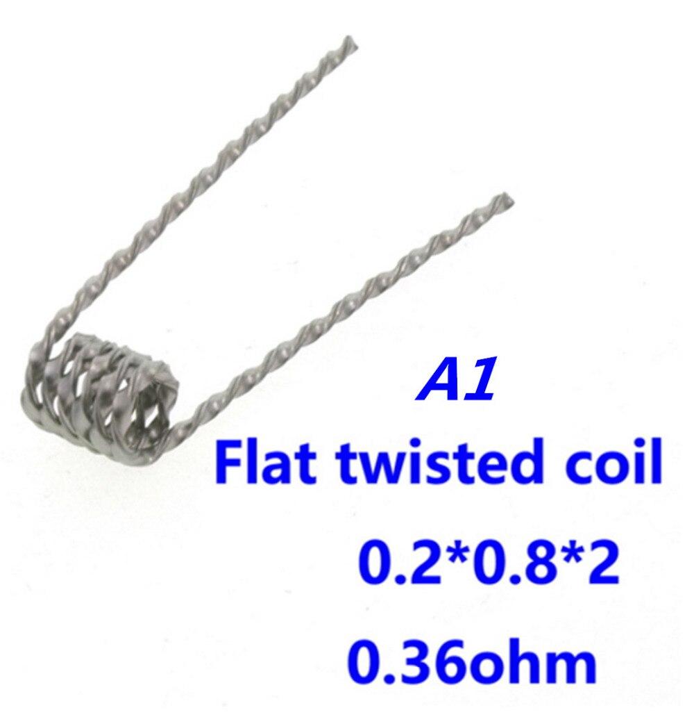 A1 FLAT 0.36