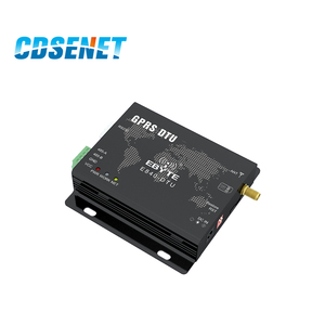 Image 3 - E840 DTU (GPRS 03) جي بي آر إس مثبت جهاز إرسال واستقبال RS232 RS485 نظام حماية GSM لاسلكي الارسال رباعية الفرقة 850/900/1800/1900MHz وحدة استقبال